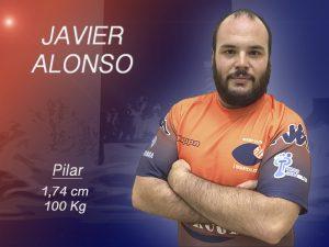 ALONSO JAVIER