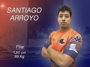 ARROYO SANTIAGO