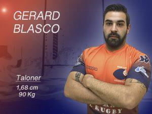 BLASCO GERARD