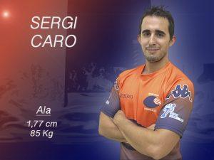 CARO SERGI