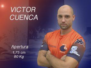 CUENCA VICTOR