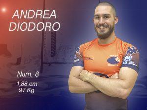 DIODORO ANDREA