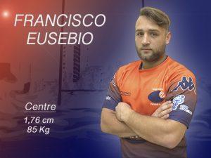 EUSEBIO FRANCISCO