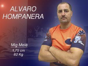 HOMPANERA ALVARO