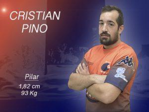 PINO CRISTIAN