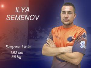 SEMENOV ILYA