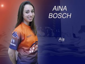 Bosch Aina