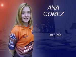 ANNA GOMEZ