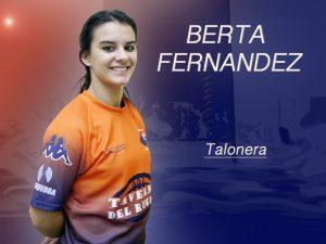 BERTA FERNANDEZ