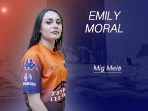 EMILY MORAL