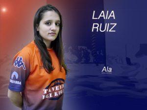 LAIA RUIZ