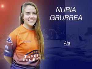 NURIA GRURREA