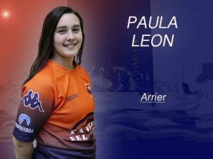 PAULA LEON
