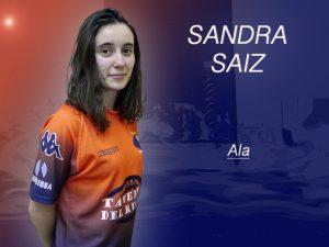 SANDRA SAIZ