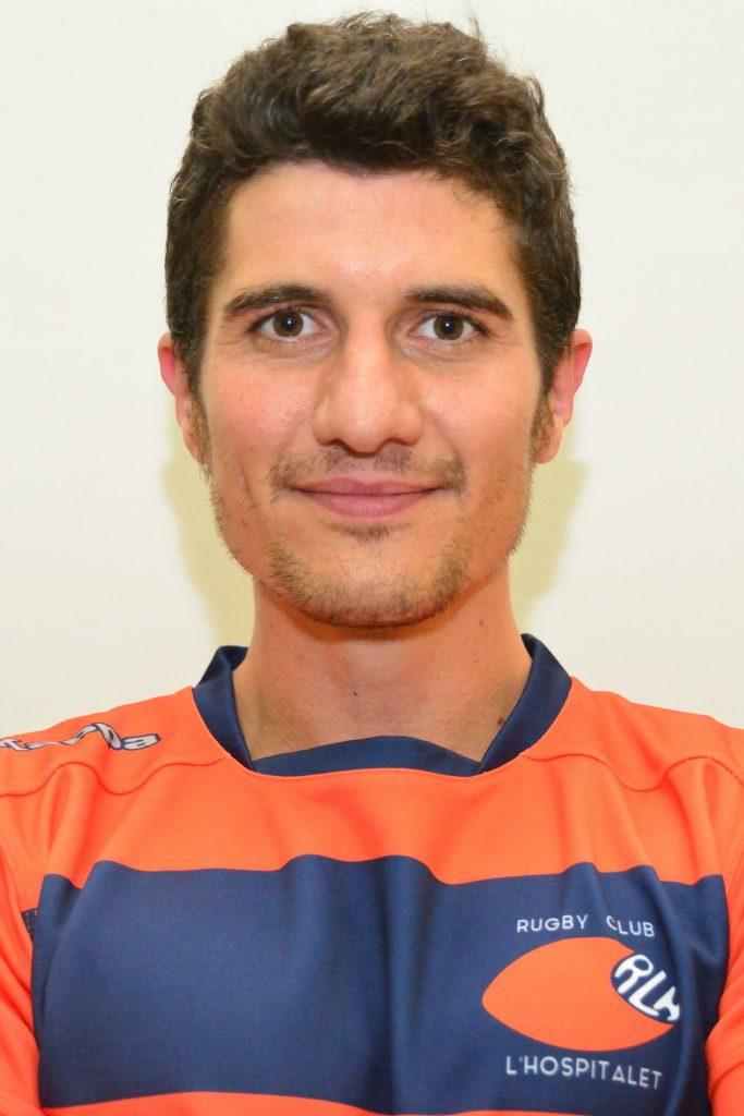 Enric Fernández