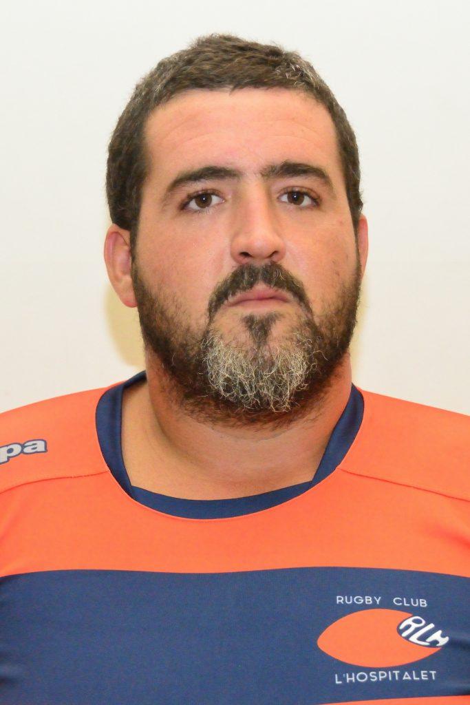 Agustín Tolosa