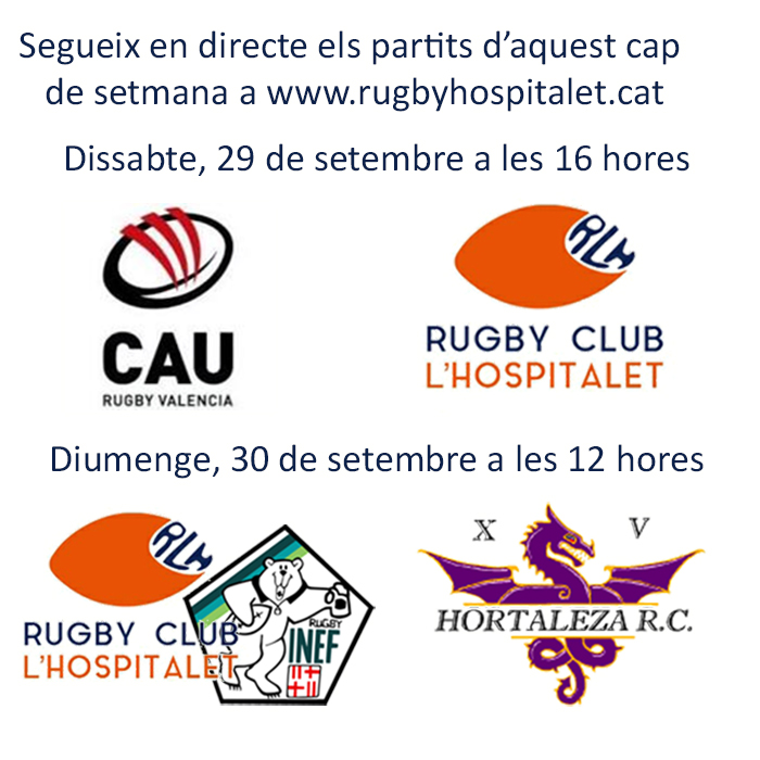 CAU RCLH INEF Hortaleza